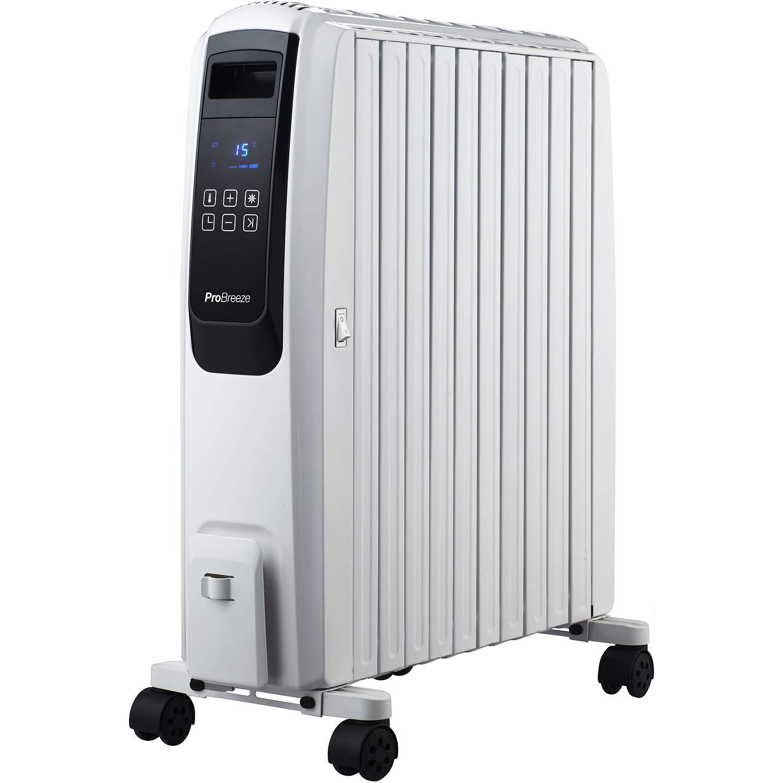 Radiateur à bain d'huile Pro Breeze