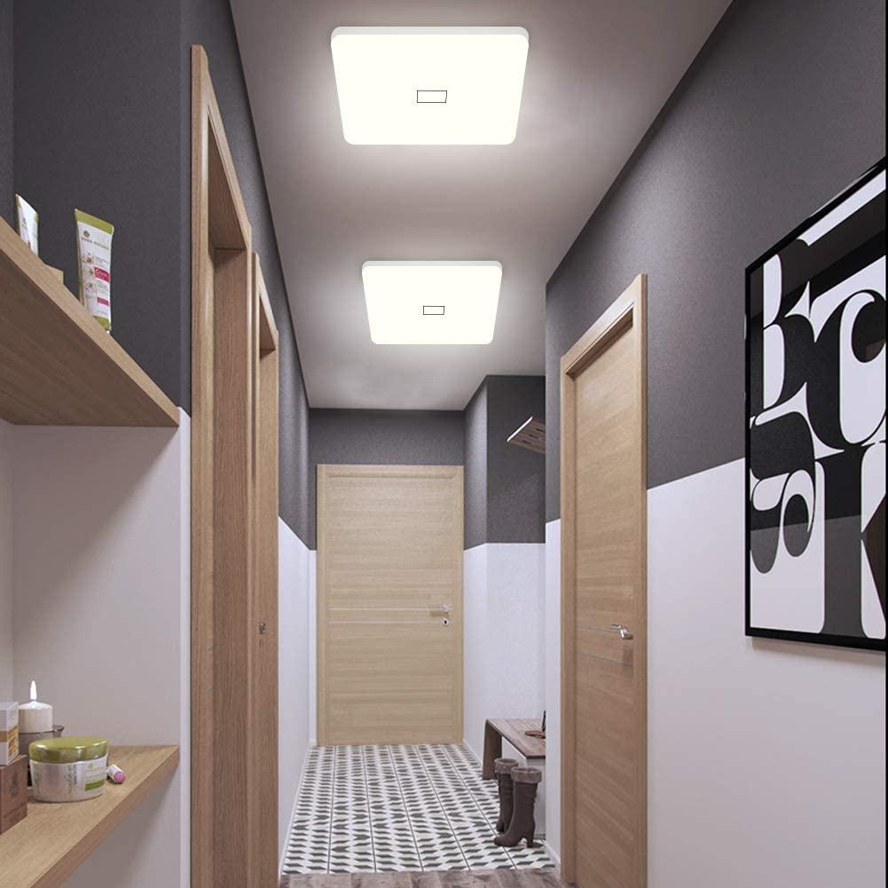 Eclairage cuisine à LED étanche